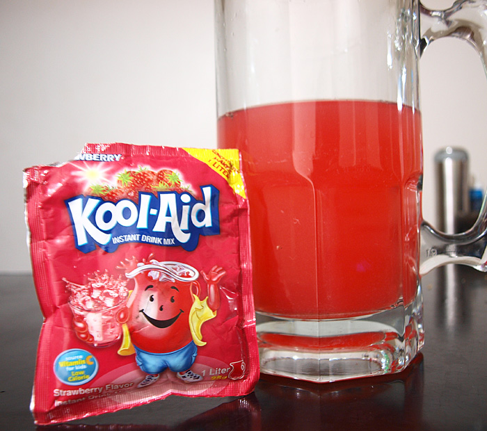 It's Time To Stop Drinking The Kool-Aid Of Public Health