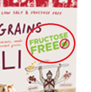 3 Grains closeup