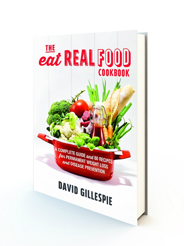 Why we need to eat real food