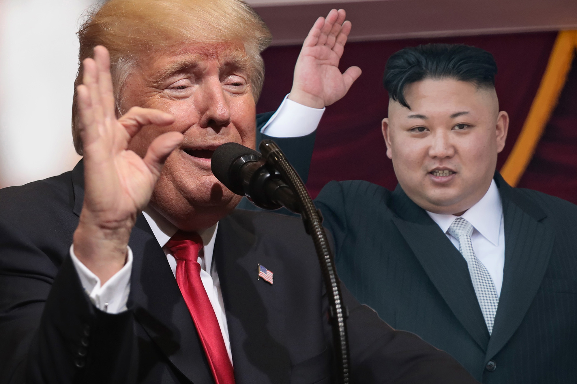 North Korea: Why dealing with Kim Jong-un is like managing a psychopathic boss